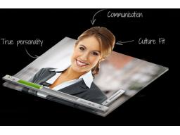 Webinar: Online Video Interviews mit Wowzer