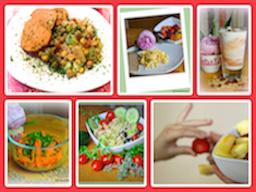 Webinar: Warum Diäten nicht funktionieren - Schlank essen mit diesen 7 Tipps
