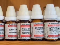 Webinar: Erste Hilfe bei Verletzungen mit Homöopathie