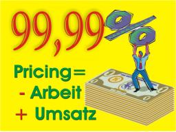 Webinar: Ludwig Lingg - Pricing - Weniger Arbeit, mehr Umsatz