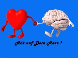 Webinar: Hör auf Dein Herz! Es kennt den Weg!