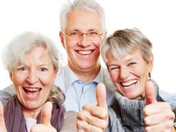Webinar: Wie man seine Rente (Sofortrente) auch ohne Kapitaleinsatz sichern kann!