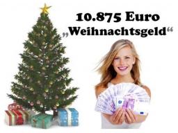 Webinar: Fast 11.000 Euro Bargeld für Weihnachtswünsche !