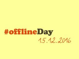 Webinar: #OfflineDay | So funktioniert's