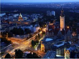 Webinar: Leipzig als Investitionsstandort für Immobilien