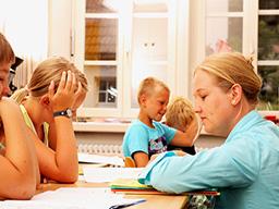 Webinar: Die Top 3-Gründe, warum LehrerInnen innerlich kündigen...