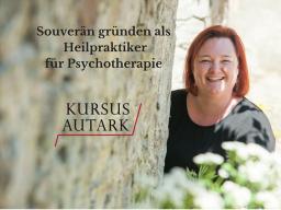 Webinar: Teil 4 Souverän gründen als Heilpraktiker für Psychotherapie