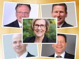 Webinar: Großer Strategietag mit 5 Experten: Vom Engpass zum Vertriebserfolg