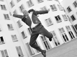 Webinar: Freude- Glück und Erfolg sind leicht trainierbar