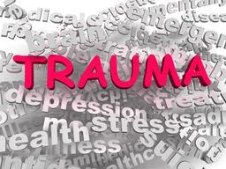Webinar: Trauma  - allgegenwärtig und unterschätzt