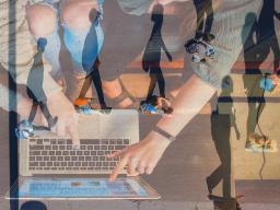 Webinar: Impulsvortrag: Achtsame Informationstechnologie