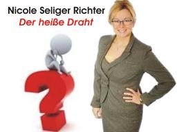 Webinar: Nicole Seliger-Richter - Der heisse Draht