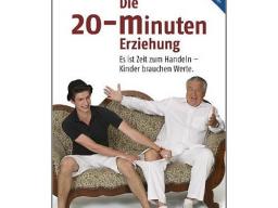 Webinar: Dr. Helmut Fuchs Die 20 Minuten Erziehung