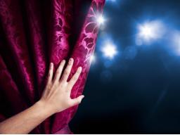 Webinar: Lampenfieber ade- mit Freude präsentieren