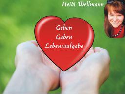 Webinar: Geben - Gaben - Lebensaufgabe oder der schnellste Weg seine Berufung zu entdecken!
