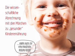 Webinar: Kinderleicht - Gute Kinderernährung