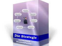 Webinar: Die Strategie 2.0 - Online Kunden und Partner akquirieren