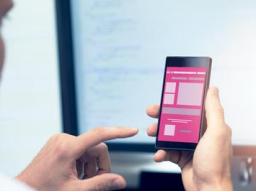 Webinar: Wird Ihre Webseite fehlerfrei auf einem Smartphone angezeigt?