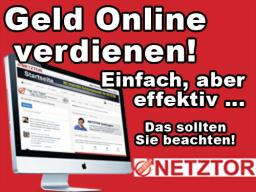 Webinar: Geld Online verdienen!