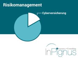 Webinar: Cyber-Versicherungen: Risikomanagementbaustein in der Industrie