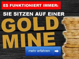 Webinar: Sie sitzen auf einer Goldmine!