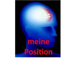 Webinar: nehmen Sie Ihre Position ein