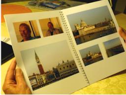 Webinar: Erstellung eines Fotobuches am PC