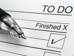 Webinar: Die optimale Aufgabenliste: Was gehört dazu, was ist überflüssig?