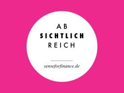 Webinar: Absichtlich Reich