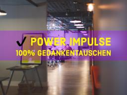 Webinar: Power-Impulse! Programmiere dich auf Erfolg.