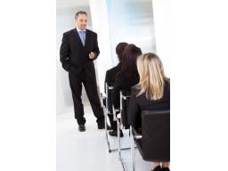 Webinar: In 3 Schritten zur kurzfristigen Präsentation