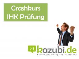 Webinar: Crashkurs IHK Prüfung: 3.1. VWL Grundlagen