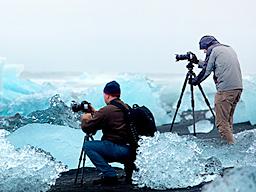 Webinar: Landschaftsfotografie - Wichtiges Zubehör?