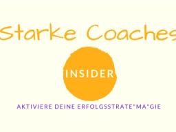 Webinar: INFO: Exklusives Train the Train Programm für Coaches, Trainer & Berater