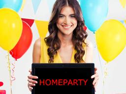 Webinar: HOMEPARTY  Die effektivste Form des Empfehlungsmarketings!