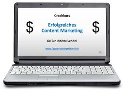 Webinar: Erfolgreiches Content Marketing