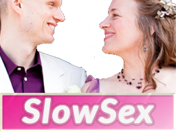 Webinar: Slow Sex - how to make love in a soul nourishing way