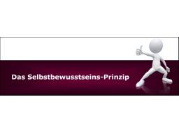 Webinar: Das Selbstbewusstseins-Prinzip
