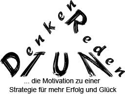 Webinar: Denken-Reden-Tun ... die Motivation zu einer Strategie für mehr Erfolg und Glück
