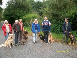 Webinar: Sachkunde Hund - Hundeführerschein
