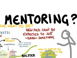 Webinar: Mentoring - How to find your perfect business mentor?