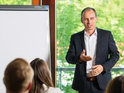 Webinar: Business Trainer Ausbildung Info-Webinar