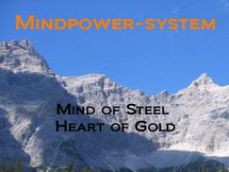 Webinar: Erfolg durch Mindpower 2.Serie