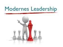Webinar: Modernes Leadership