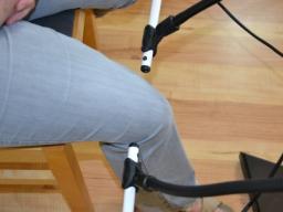 Webinar: Trotz Arthrose beweglich und mobil bleiben