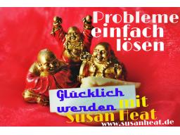 Webinar: Probleme einfach lösen - glücklich werden