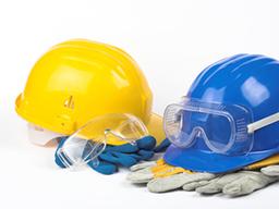 Webinar: Arbeits- und Gesundheitsschutz - eine Einführung