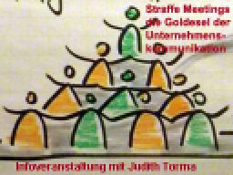 Webinar: Verschoben!    Vorstellung der Online Akademie - Thema; straffe Meetings sind Goldesel