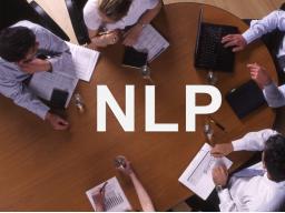 Webinar: NLP im Business - Impulse für den Erfolg
