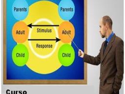 Webinar: Introducción al Análisis Transaccional